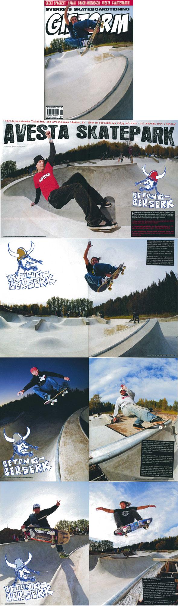 Best Skatepark Designs in the World